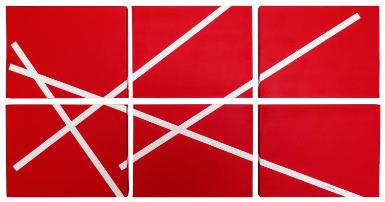 Abstract Geometric Art 2011 Antar Spearmon First