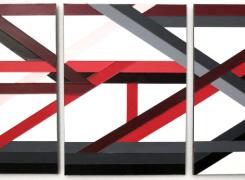 Abstract Geometric Art 2013 Sloan